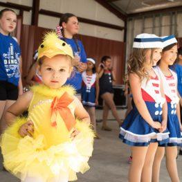 Porterville Fair 2016